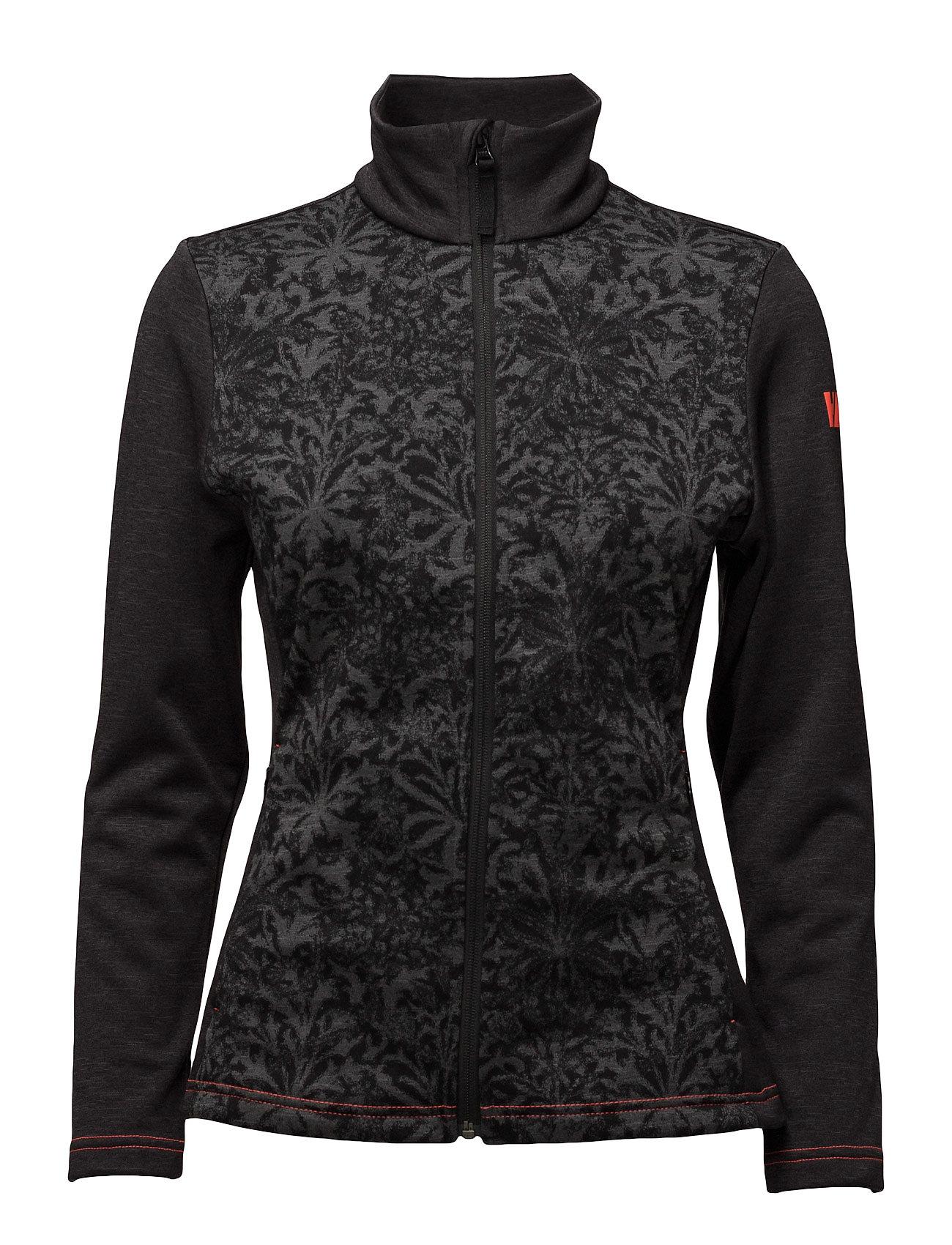 W graphic fleece jacket fra helly hansen fra boozt.com dk