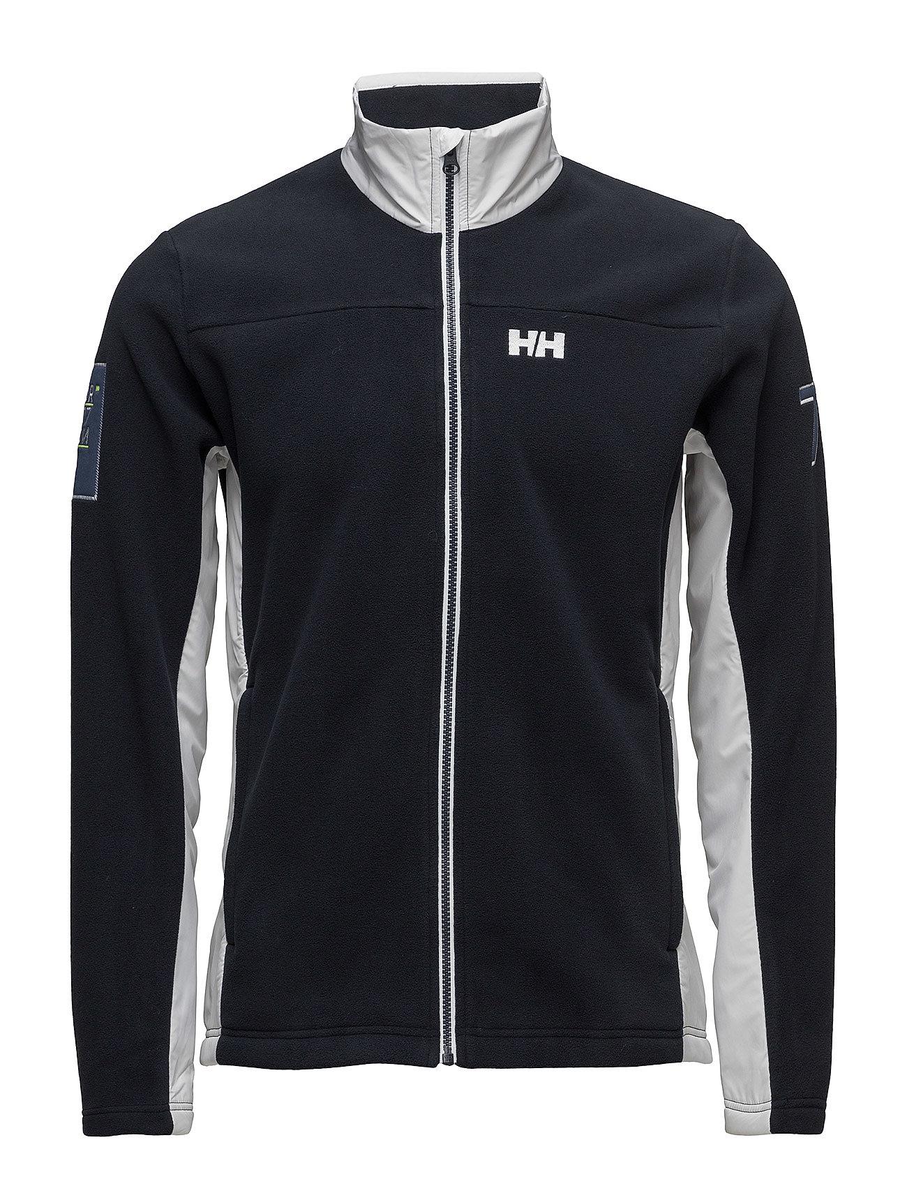 helly hansen – Coastal fleece jacket fra boozt.com dk