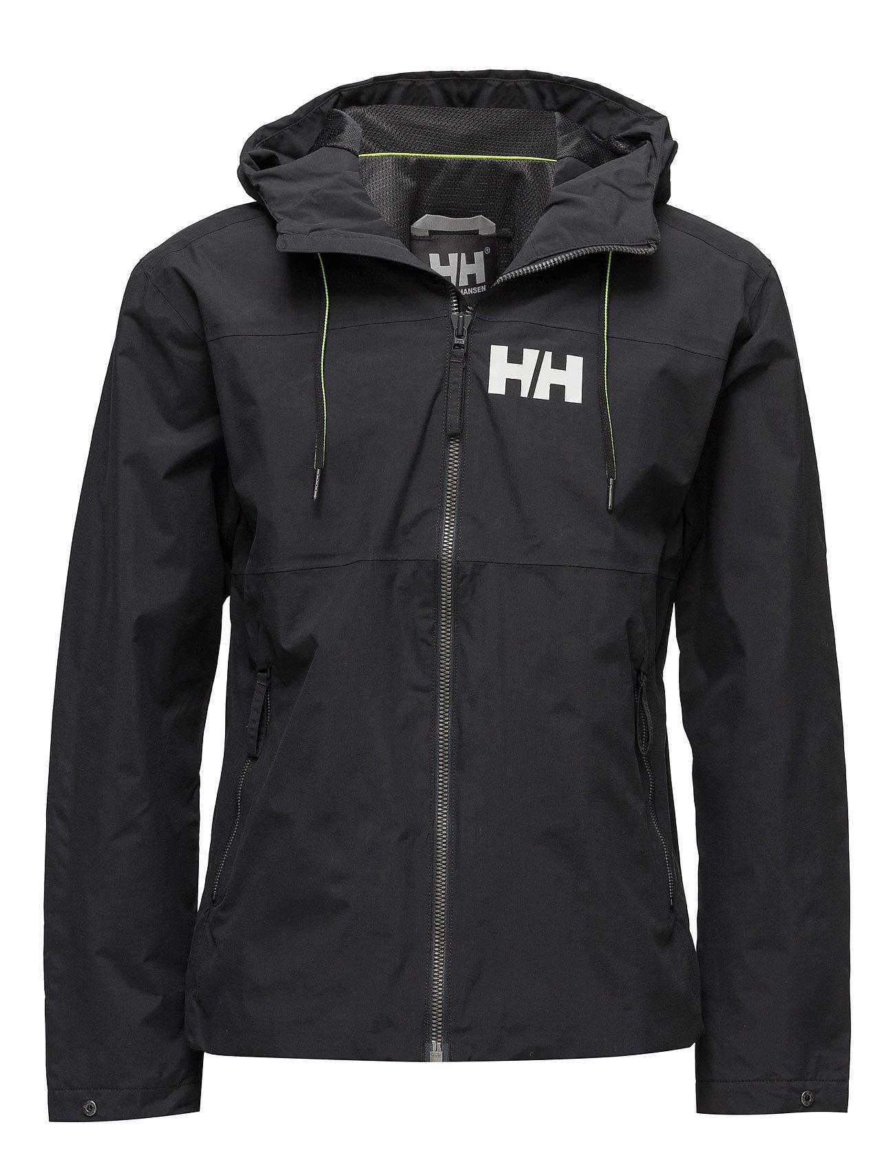 Rigging Rain Jacket Helly Hansen Sportsjakker til Mænd i