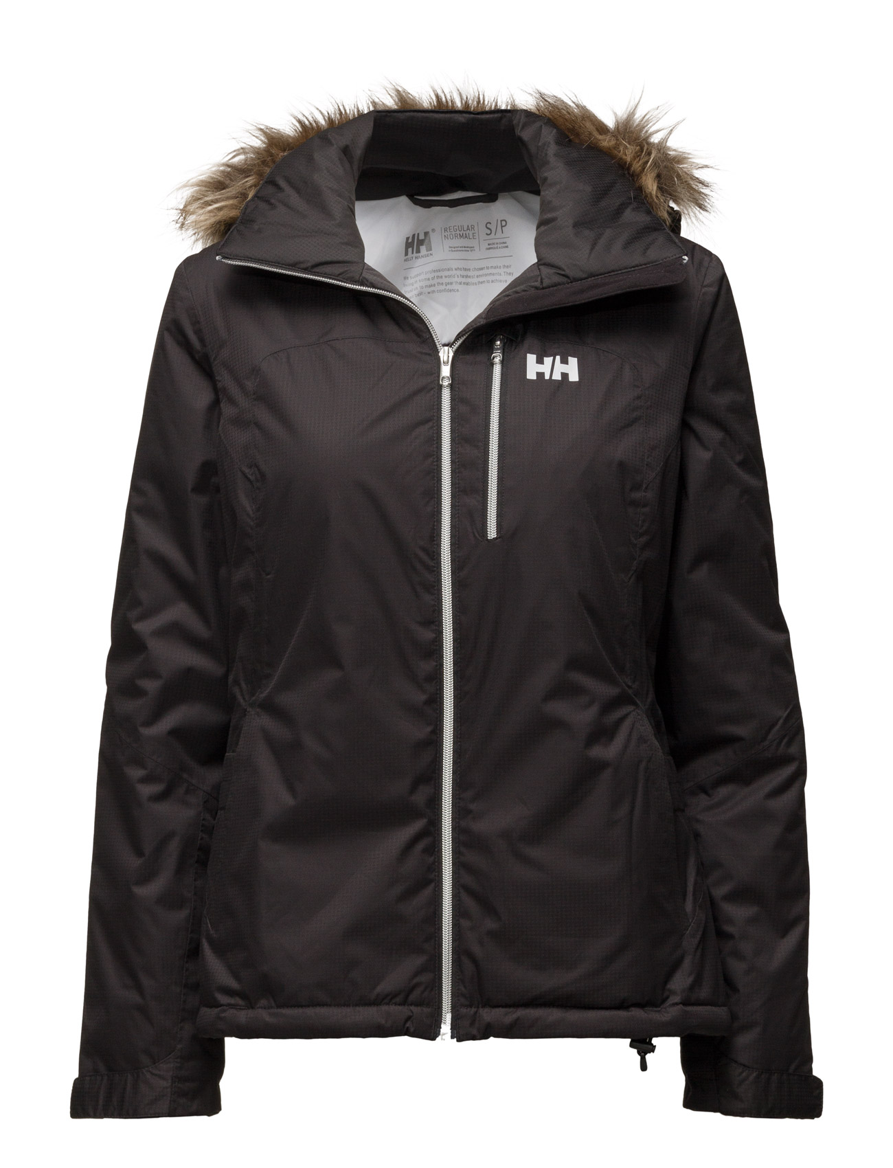 helly hansen – W sunshine jacket fra boozt.com dk