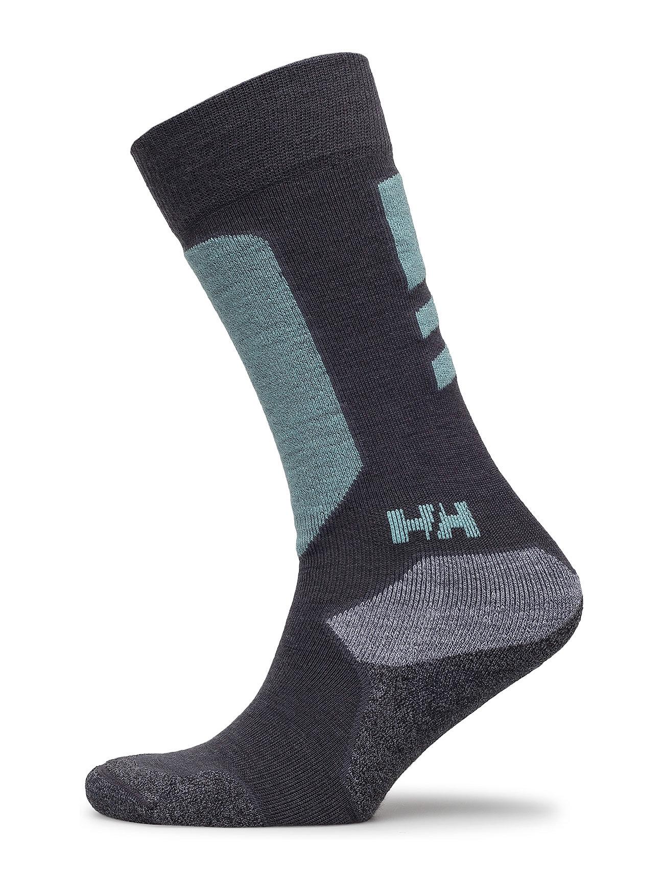helly hansen – W hh lifa merino black alpine fra boozt.com dk