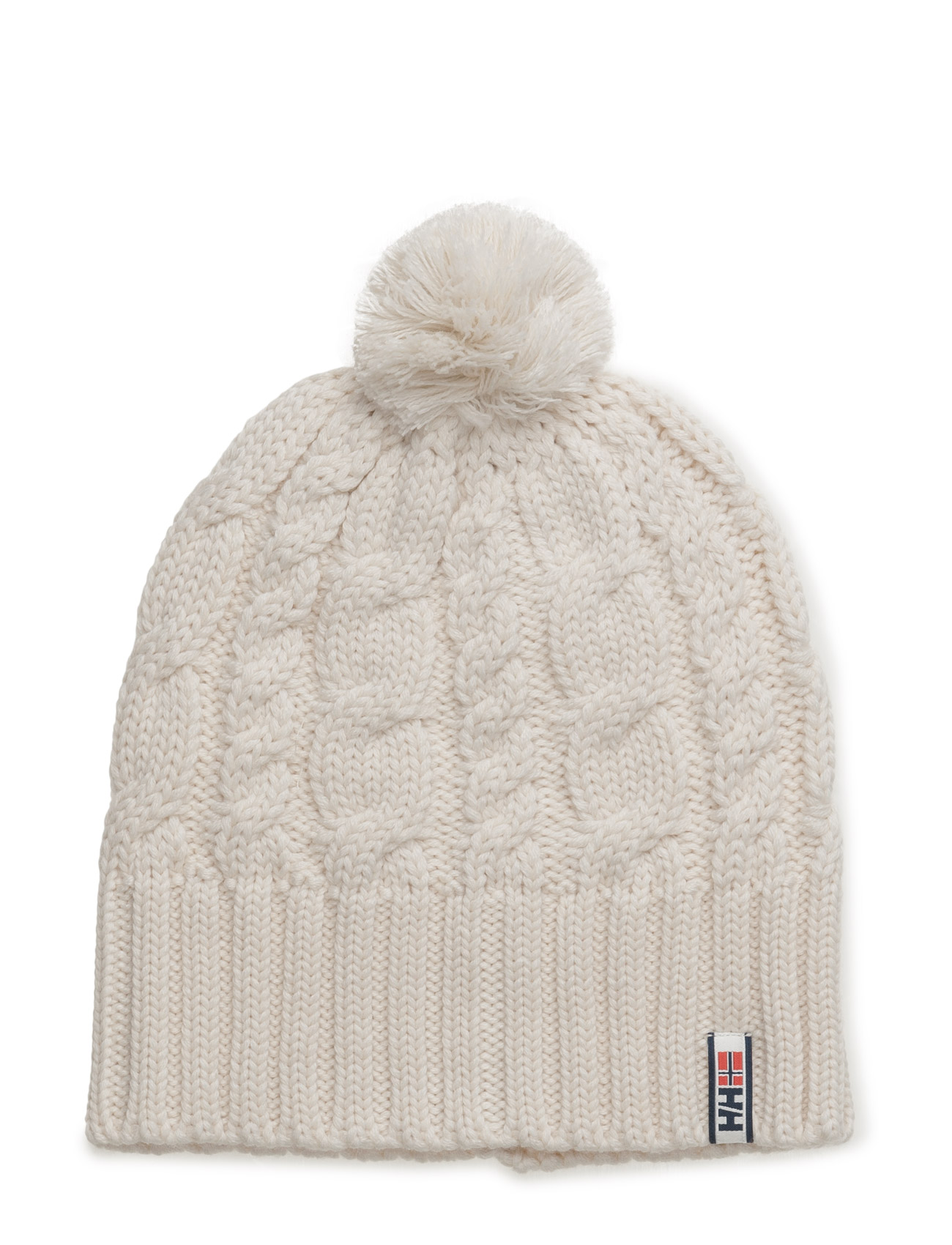 Montreal Chunky Knit Beanie Helly Hansen Sports accessories til Damer i