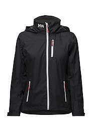 Helly Hansen - W Crew Hooded Midlayer Jacket