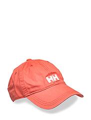LOGO CAP - SHELL PINK