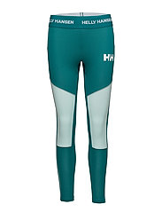 W HH LIFA ACTIVE PANT - EVERGLADE