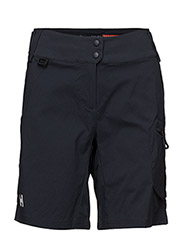 W CREW DYNAMIC SHORTS - NAVY