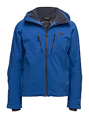 LIGHTNING JACKET - 563 OLYMPIAN BLUE