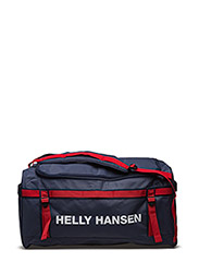 HH NEW CLASSIC DUFFEL BAG M - EVENING BLUE