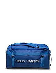 HH NEW CLASSIC DUFFEL BAG M - OLYMPIAN BLUE
