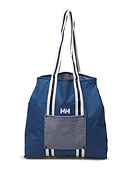 TRAVEL BEACH TOTE - EVENING BLUE