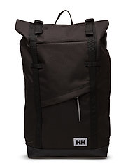 STOCKHOLM BACKPACK - BLACK