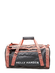 HH DUFFEL BAG 2 30L - SHELL PINK