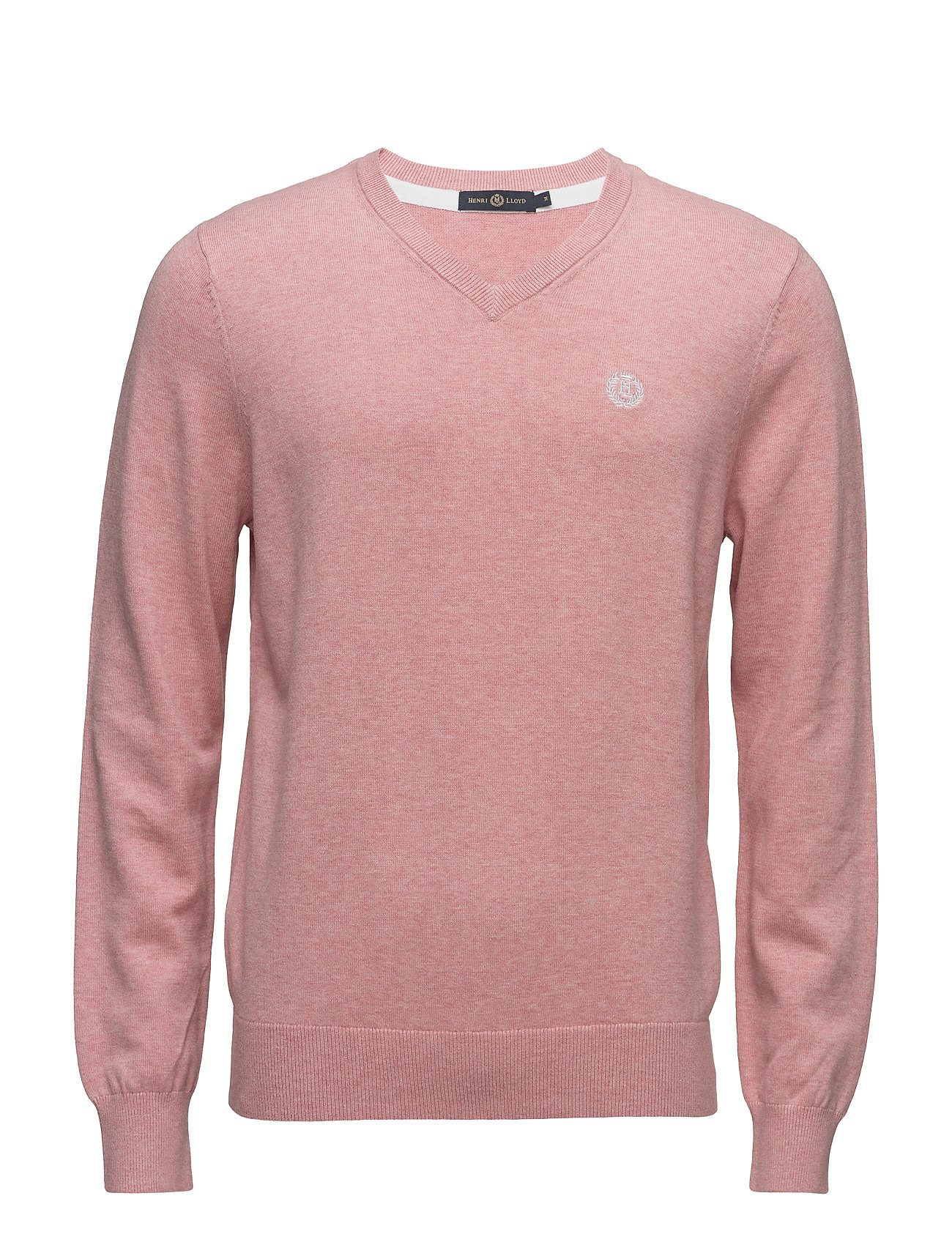 henri lloyd – Moray regular v neck knit på boozt.com dk