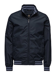 ALLINGTON BOMBER - NAV