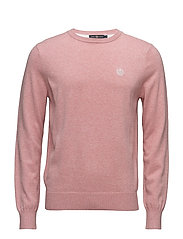 MORAY REGULAR CREW NECK KNIT - SMM