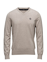 MORAY REGULAR V NECK KNIT - DFM