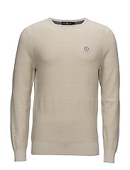 FANELLAN REGULAR CREW NECK - SND