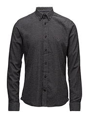 NORTHWOOD FITTED SHIRT - GRM