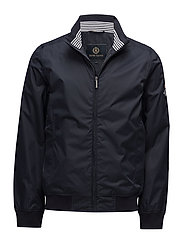 DARTON CLUB TECH BOMBER JKT - NAV