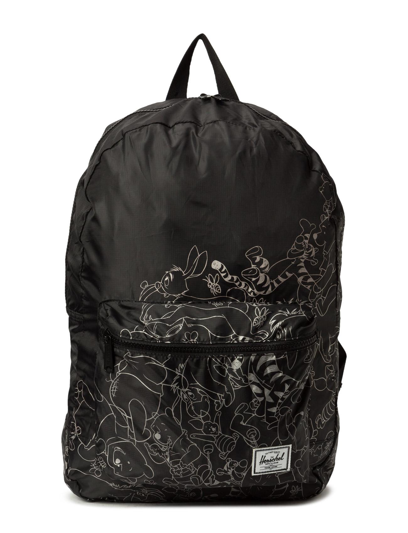 Packable Daypack  - Disney - Winnie The Pooh Herschel Rygsække til Herrer i