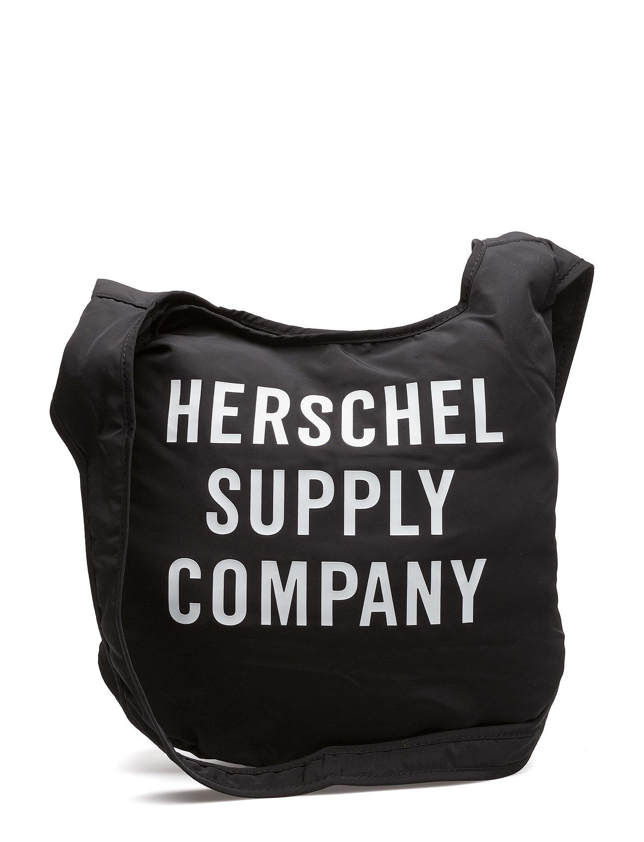 a29c26a8d84 Bestil Elko Herschel Tasker i Sort til Unisex i en online fashion store