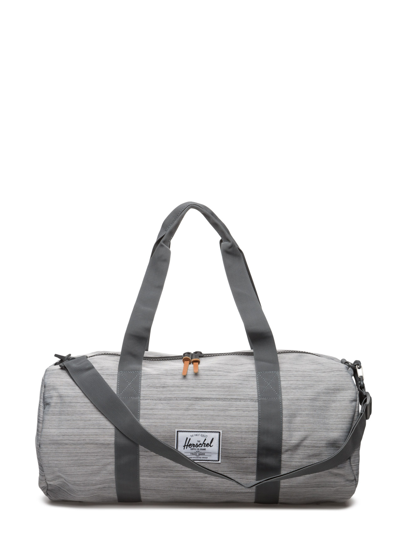 Sutton Mid-Volume - Multi Crosshatch/Dark Shadow Herschel Weekendtasker til Mænd i