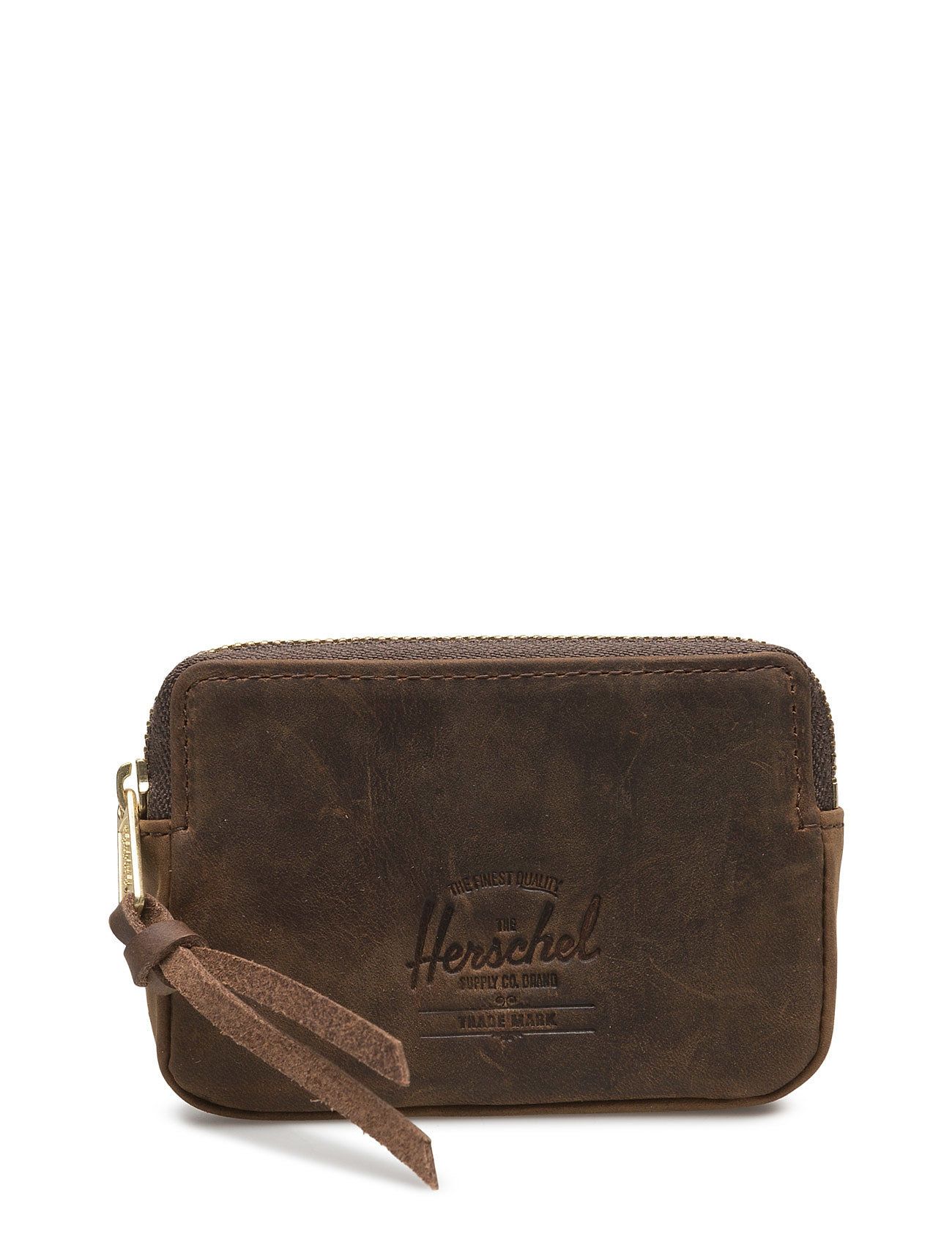 Oxford pouch leather rfid fra herschel fra boozt.com dk