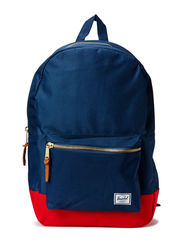 Settlement - Navy/Red - RED/NAVY
