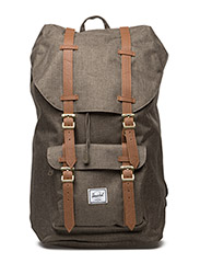 Little America - CANTEEN CROSSHATCH/TAN SYN L