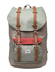 Little America - LIGHT KHAKI CROSSHATCH/SHADOW/
