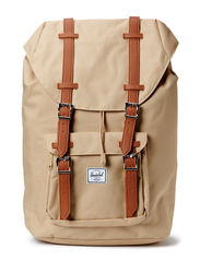 LITTLE AMERICA MID-VOLUME - KHAKI - KHAKI