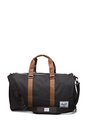 Novel duffle bag - BLACK