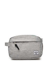 Chapter - LIGHT GREY CROSSHATCH