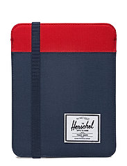 CYPRSS PAD - RED/NAVY