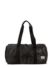 Packable Duffle - Disney - BLACK/SCREEN PRINT