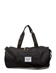 Sutton Mid-Volume - BLACK