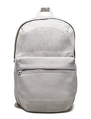 Apex Lawson backpack - QUIET GREY/NIBUS CLOUD