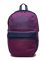 Apex Lawson backpack - MEDIEVAL BLUE/PINK YARROW