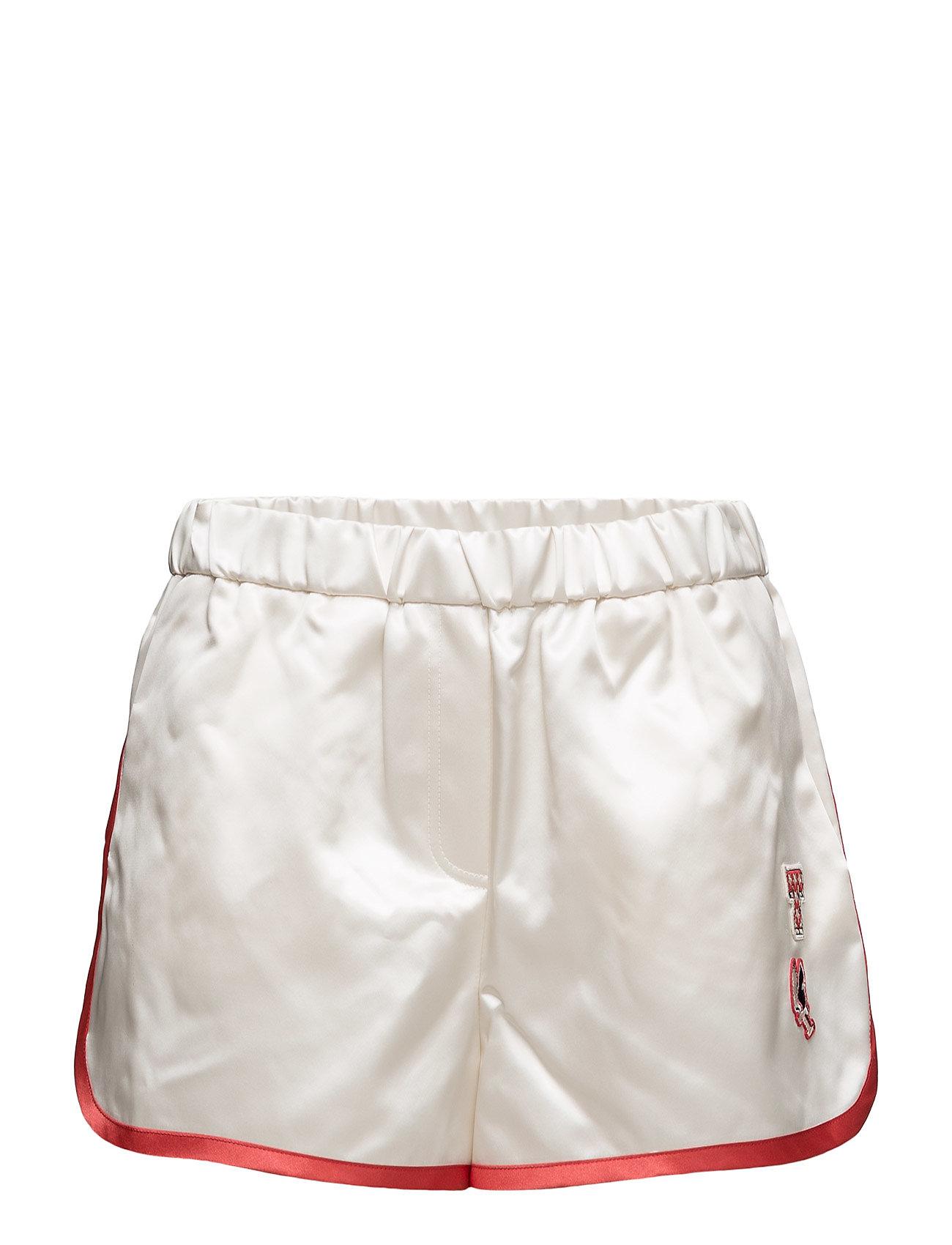 Basketball Short Hilfiger Collection Shorts til Kvinder i