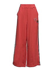 TRACK AND FIELD SWEAT PANT - MARS RED
