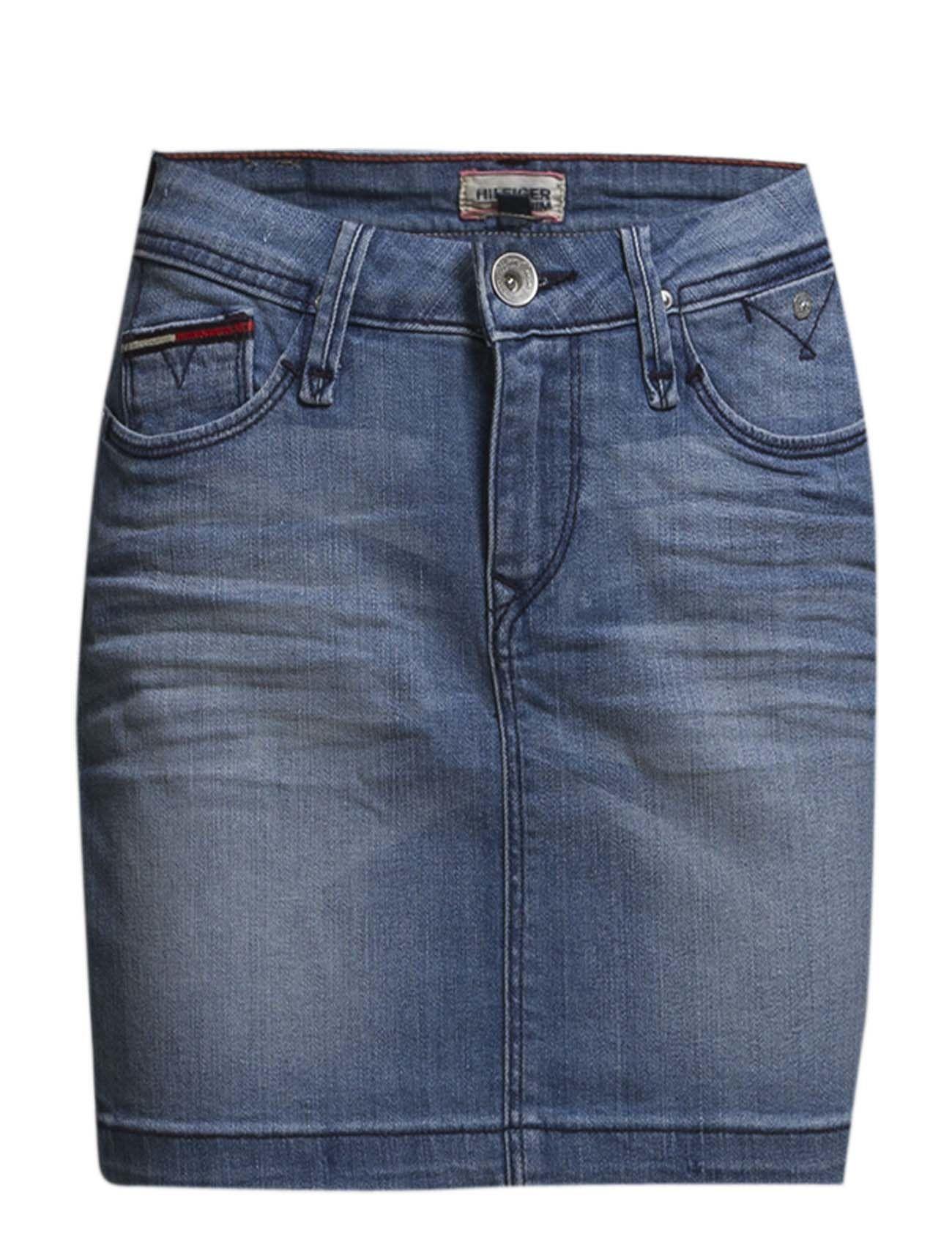Naomi Skirt Fust
