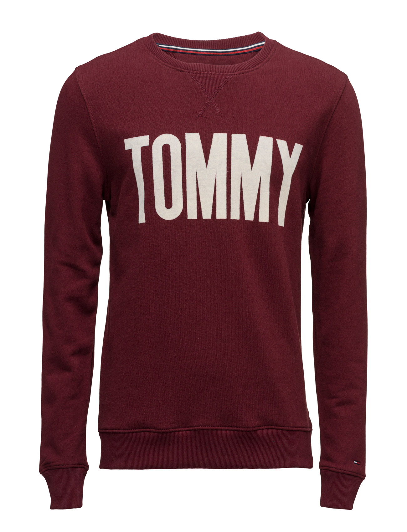 Tommy Jeans THDM BASIC LOGO CN HKNIT 11