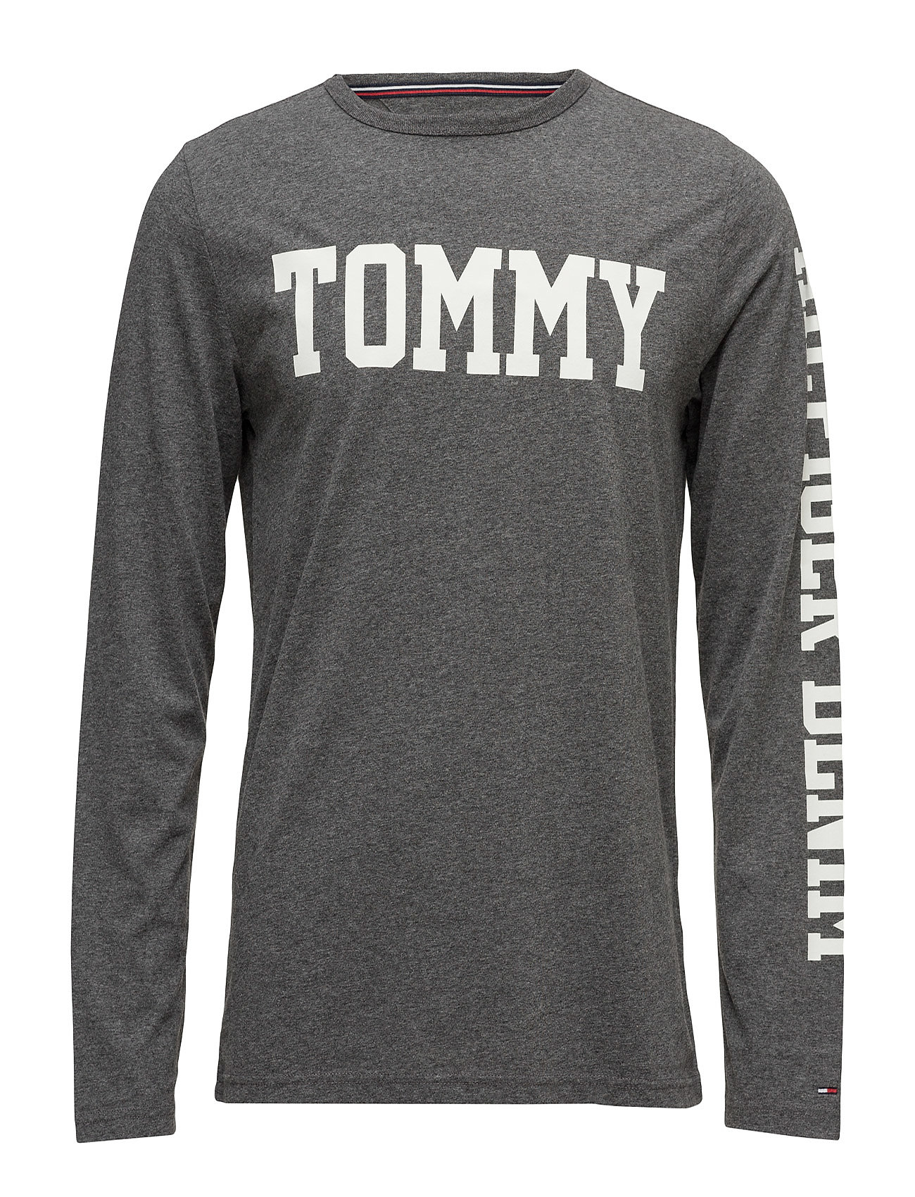 Tommy Jeans THDM BASIC CN T-SHIRT L/S 21