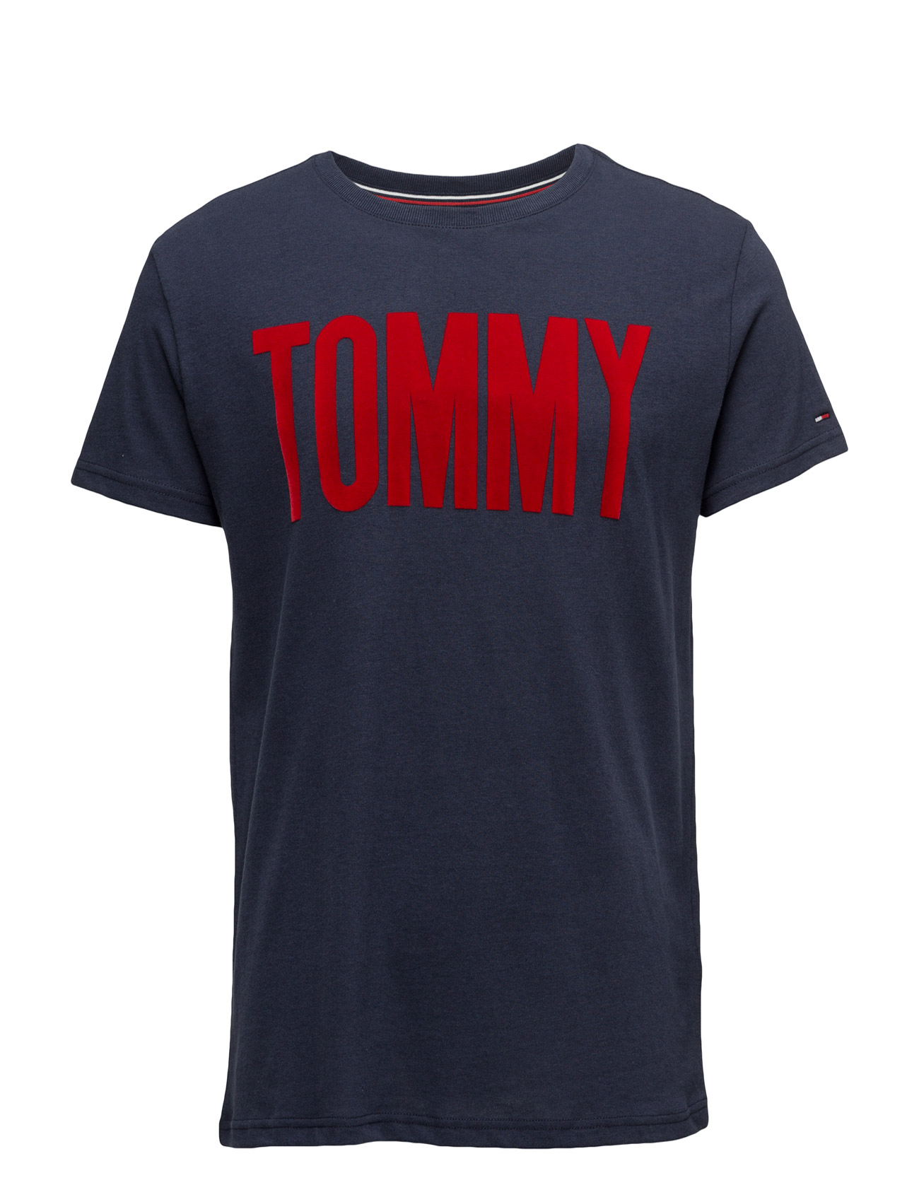 Tommy Jeans THDM BASIC CN T-SHIRT S/S 17