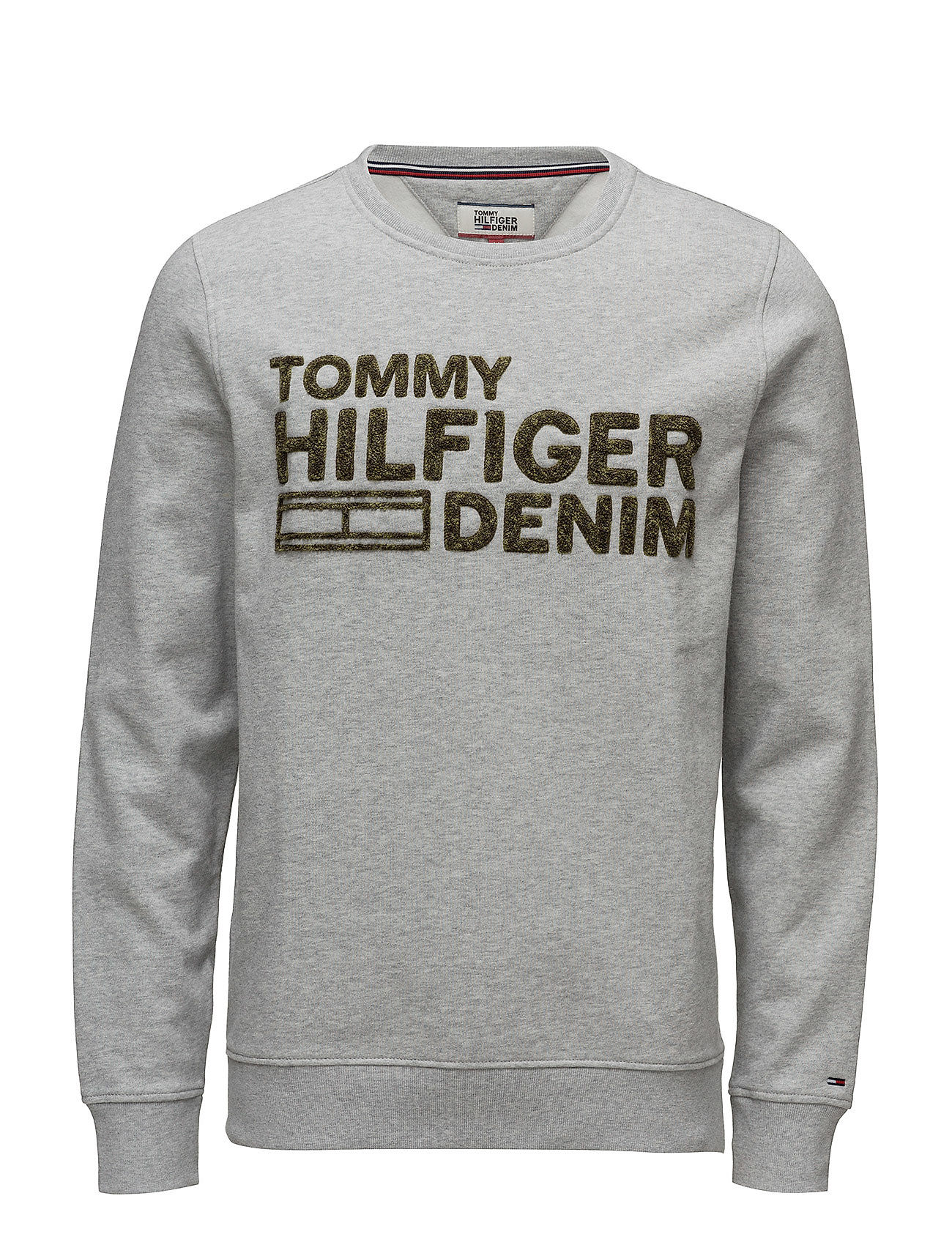 Tommy Jeans THDM EMB CN HKNIT L/S 36
