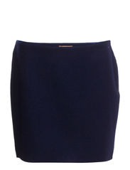 Dolores skirt - PEACOAT-PT
