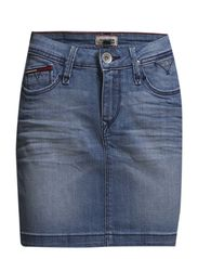 Naomi skirt FUST - DENIM