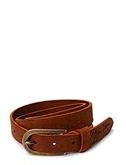 Mena belt - BROWN