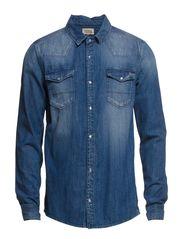 Gratton shirt MONM - MONTREAL MID