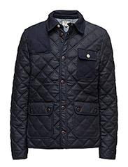 Jack jacket QUQU - QUEBEC QUILTED